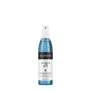 Acqua gel spray – Gel liquido effetto bagnato