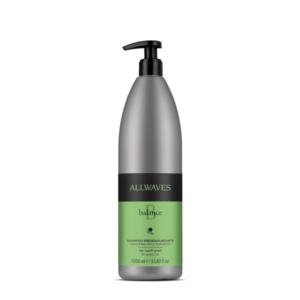 Balance – Shampoo seboequilibrante