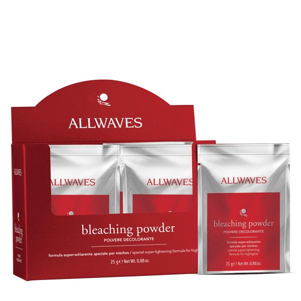 Bleaching Powder - Polvere decolorante in bustine