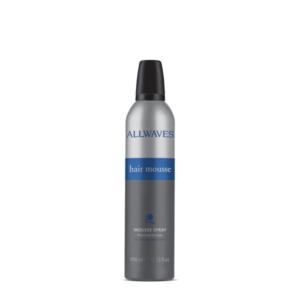 Hair Mousse – Mousse ristrutturante