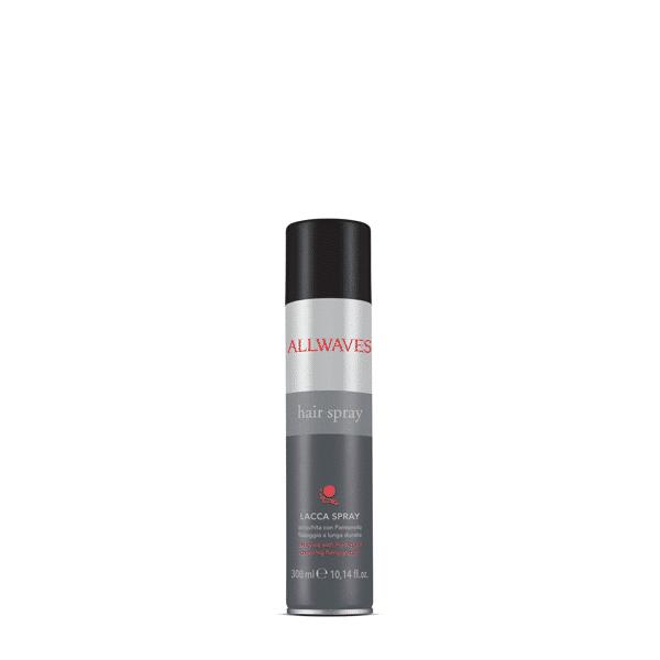 Lacca per capelli con Pantenolo - 300 ml