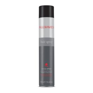 Lacca per capelli con Pantenolo - 750 ml