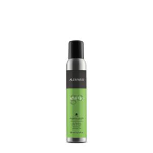 Spray' n go – Shampoo secco con Cheratina e Olio di Argan