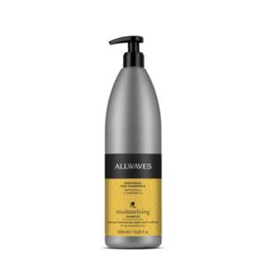 Moisturizing – Shampoo idratante Pantenolo e Camomilla