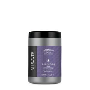 Nourishing – Maschera nutriente Mirtillo e Calendula