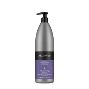 Nourishing – Shampoo nutriente Mirtillo e Calendula
