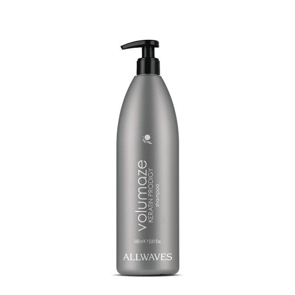 Volumaze - Keratin prodigy | Shampoo volumizzante