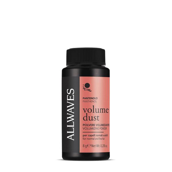 Volume Dust – Polvere volumizzante con Pantenolo